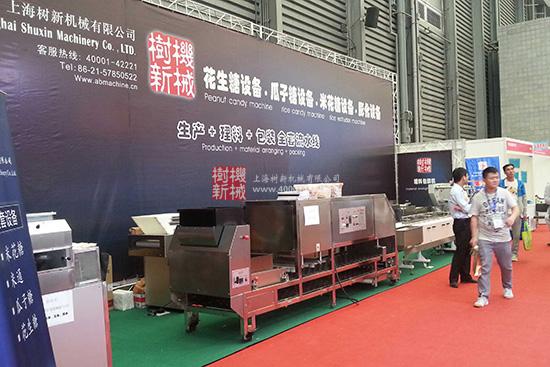 2015年广州烘焙展