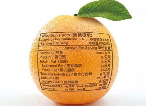 食品营养标签内里大有乾坤